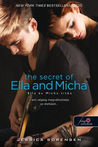 The Secret of Ella and Micha - Ella és Micha titka