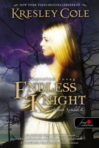 Endless Knight – Végtelen lovag - Kresley Cole pdf epub