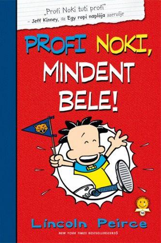 Profi Noki kalandjai 4. - Mindent bele!