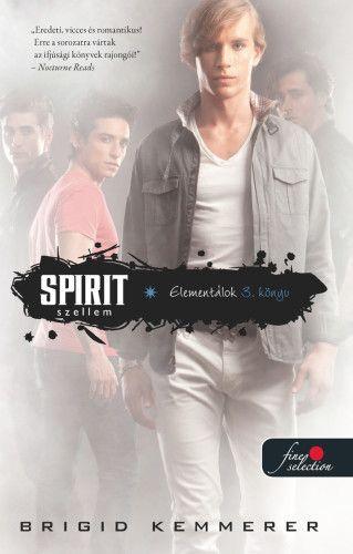 Spirit - Szellem (Elementálok 3.)