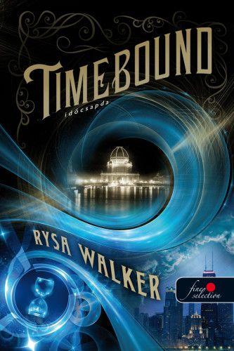 Timebound - időcsapda