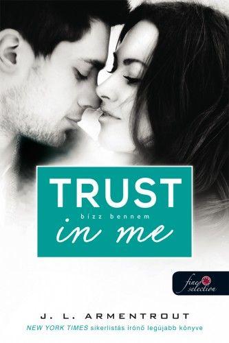 Trust in me - Bízz bennem