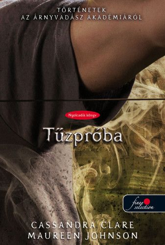 The Fiery Trial – Tűzpróba