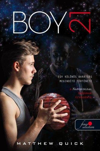 Boy 21 - Matthew Quick pdf epub