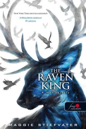 The Raven King – A Hollókirály