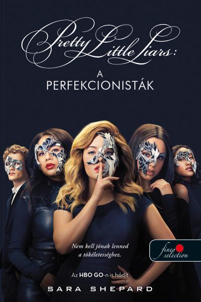 A perfekcionisták - Tökéletesek 1.