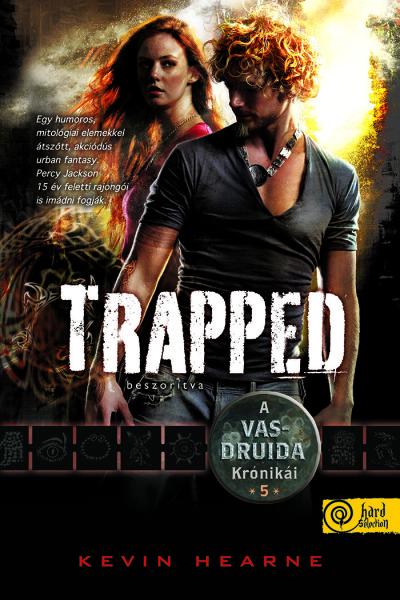Trapped - Beszorítva