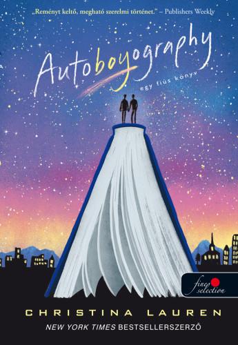 Autoboyography - Egy fiús könyv