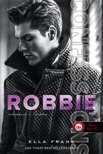 Vallomások - Robbie