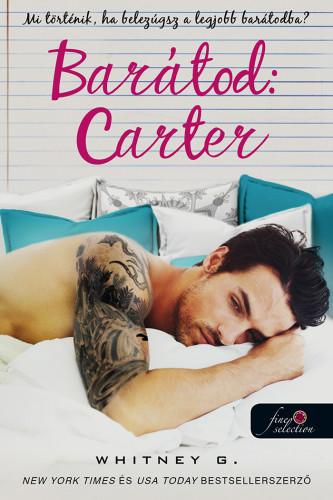 Barátod: Carter