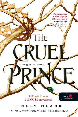 A kegyetlen herceg