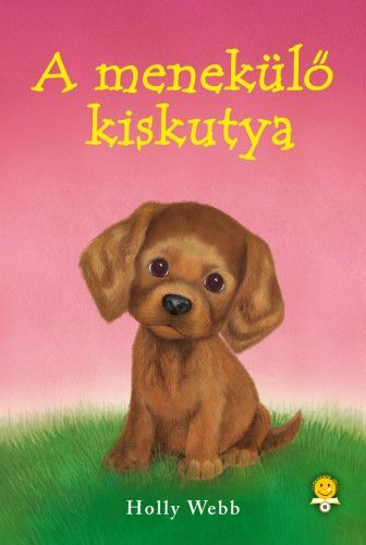 A menekülő kiskutya - Holly Webb pdf epub