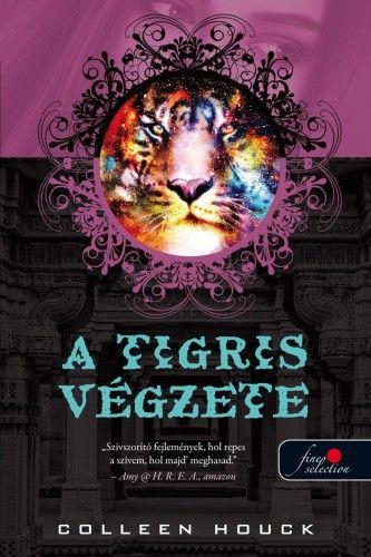 A tigris végzete - A tigris átka 4.