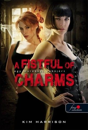 A Fistful of Charms - Egy maréknyi bűbájért