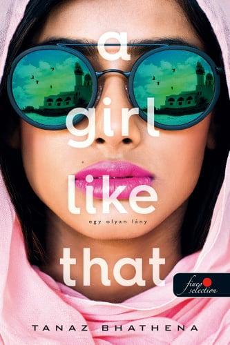 A Girl Like That - Egy olyan lány