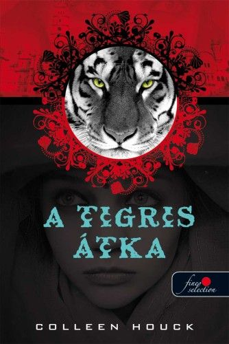 A Tigris átka - Colleen Houck |