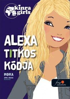 Alexa titkos kódja