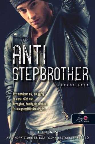 Anti-Stepbrother - Vészkijárat