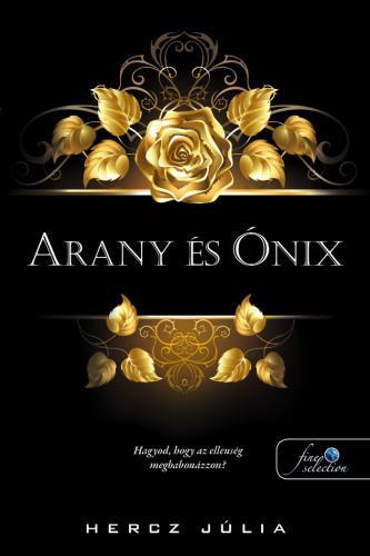 Arany és Ónix