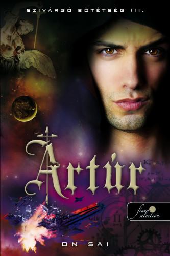 Artúr - Szivárgó sötétség 3.