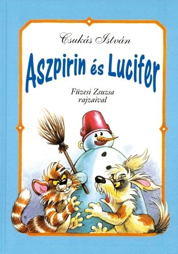 Aszpirin és Lucifer