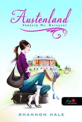 Austenland - Vakáció Mr. Darcyval