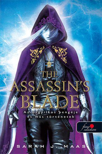 The Assassin's Blade - Az orgyilkos pengéje
