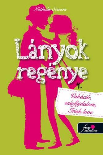 Lányok regénye