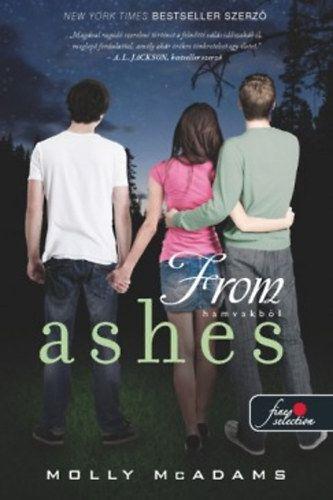 From Ashes - Főnix - Molly McAdams |
