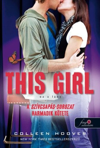This Girl - Ez a lány - Colleen Hoover pdf epub