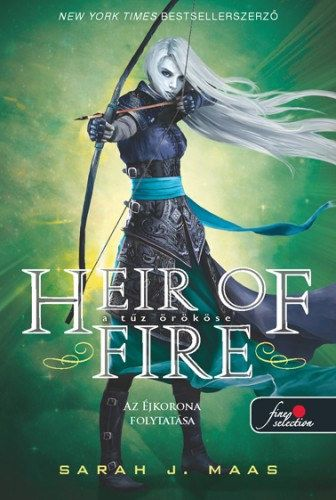 Heir of Fire - A tűz örököse