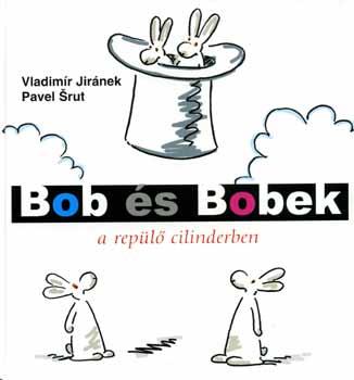 Bob és Bobek a repülő cilinderben