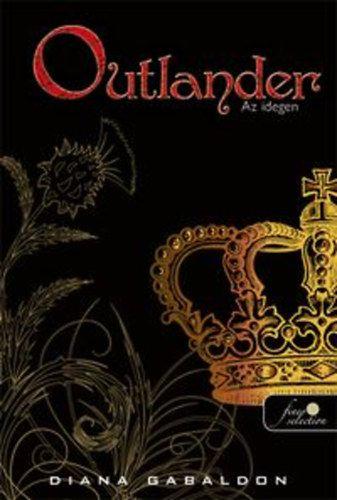 Outlander – Az idegen
