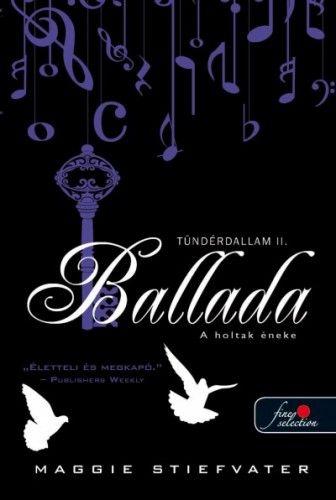 Ballada - A holtak éneke