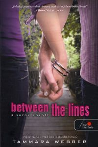 Between the lines - Sorok között - Tammara Webber pdf epub