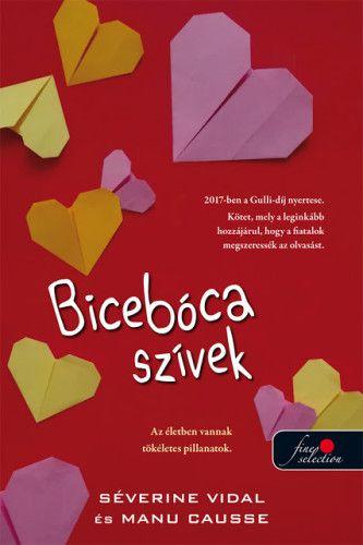 Bicebóca szívek - Séverine Vidal |