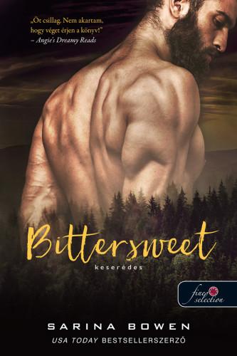 Bittersweet - Keserédes - True North 1.