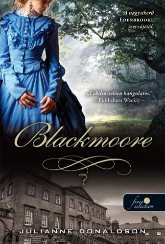 Blackmoore - Julianne Donaldson pdf epub