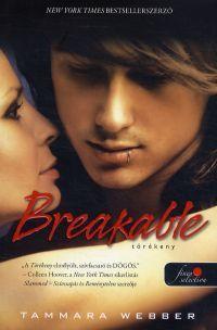 Breakable - Törékeny - Tammara Webber pdf epub