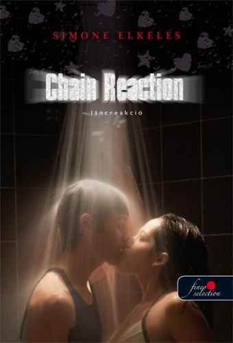 Chain reaction - Láncreakció - Simone Elkeles pdf epub