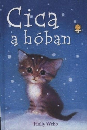 Cica a hóban - Holly Webb pdf epub
