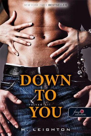 Down to you – Rajtad áll