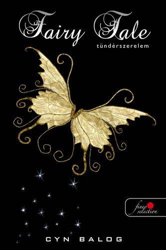 Fairy Tale – Tündérszerelem - Cyn Balog pdf epub