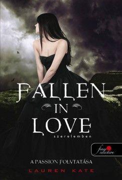 Fallen in love - Szerelemben