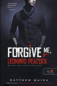 Forgive me Leonard Peacock! - Bocsáss meg Leonard Peacock!