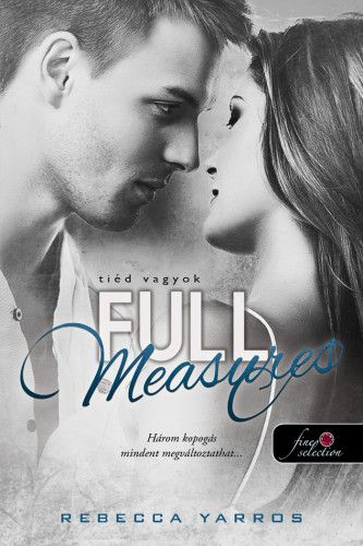 Full Measures – Tiéd vagyok - Rebecca Yarros pdf epub