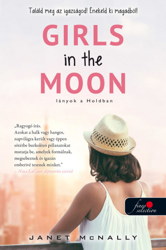 Girls in the Moon - Lányok a Holdban