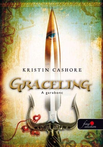 Graceling - A garabonc