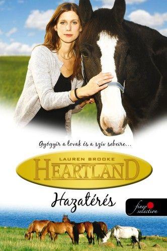 Heartland 1. - Hazatérés