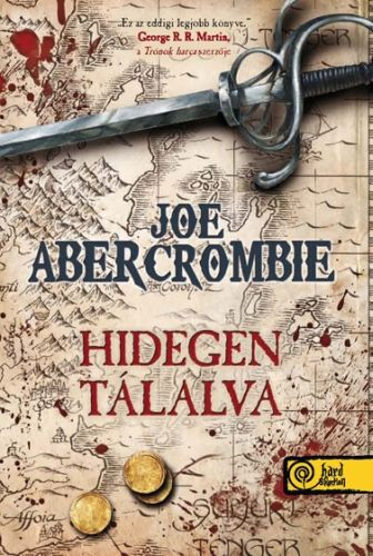 Hidegen tálalva - Joe Abercrombie |